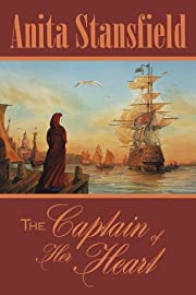 The Captain of Her Heart (Buchanan Saga, Volume I)