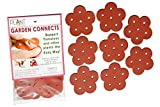 Easy Plant Support Stretch 6-HoleConncters, 8-Pack