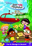 Little Einsteins: Oh Yes, It's Spring...