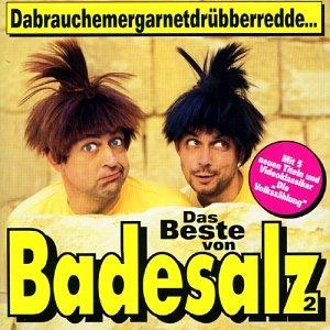 Badesalz - DabrauchemergarnetdrObberredde - Zortam Music