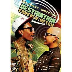 Khalifa, Wiz - Destination Forever After