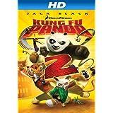 Kung Fu Panda 2 [HD] ~ Jack Black