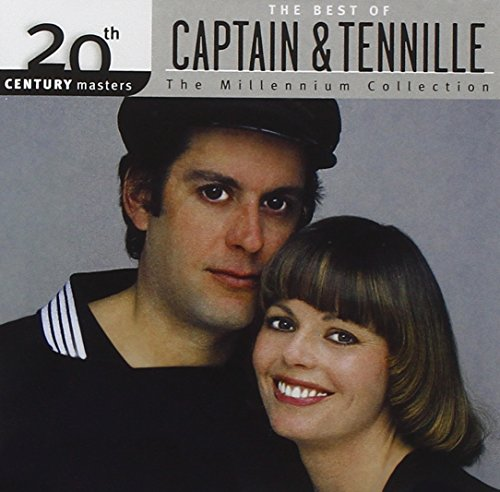 Captain & Tennille - 20th Century Masters: The Millennium Collection - The Best Of Captain & Tennille - Zortam Music