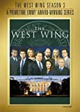 echange, troc West Wing: Complete Third Season [Import USA Zone 1]