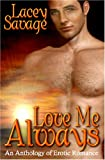 img - for Love Me Always book / textbook / text book