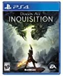 Dragon Age Inquisition - PlayStation...