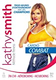 echange, troc Kathy Smith - Cardio Combat
