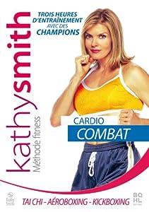 Kathy Smith - Cardio Combat