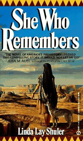 She Who Remembers (Signet), Linda Lay Shuler