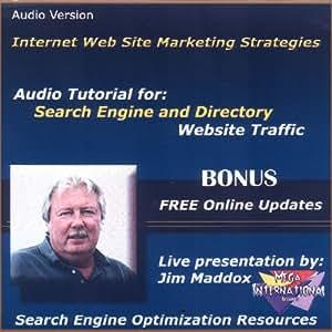Internet Web Site Marketing St