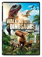 Walking With Dinosaurs by 20th Century Fox
