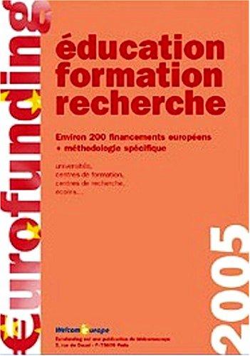 Guide Education Formation Recherche