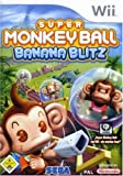 Sega SUPER MONKEY BALL BANANA BLITZ