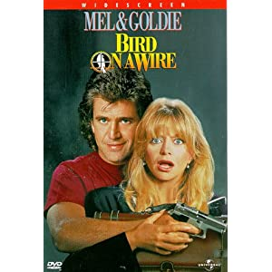Click to buy Mel Gibson Movies: Bird on a Wire from Amazon!