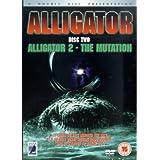 Alligator/ Alligator 2 - The Mutation [1990] [DVD] [1980]by Joseph Bologna