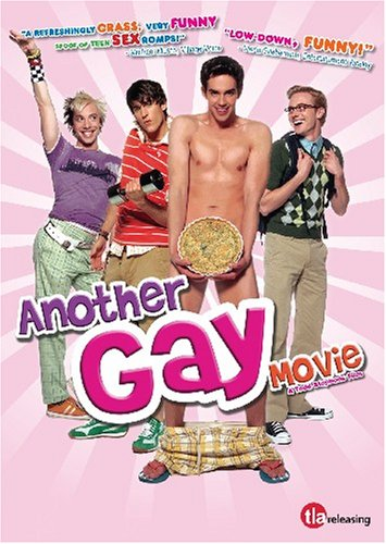 Another Gay Movie (Edited, Unrated Widescreen Edition)