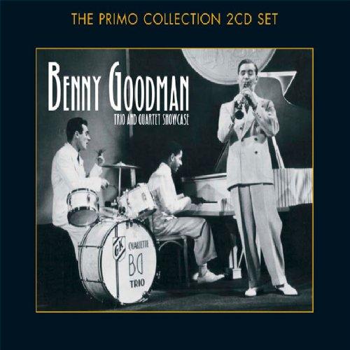 Benny Goodman - Trio & Quartet Showcase - Zortam Music