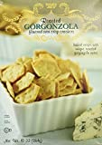 Trader Joe's Roasted Gorgonzola Flavored Oven Crisp Crackers