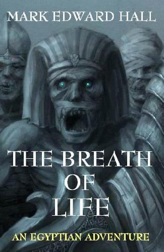 The Breath of Life (An Egyptian Adventure)