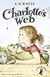 Charlotte's Web (A Puffin Book)