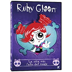 Ruby Gloom: Nina Mas Deliz Del Mundo