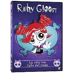 Ruby Gloom: Nina Mas Deliz Del Mundo