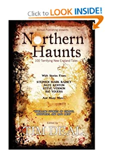 Northern Haunts Ian Rogers and Timothy Deal
