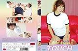 タッチ4 【DVTC-004】CND [DVD]