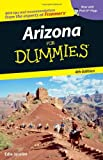 Arizona For Dummies (Dummies Travel)
