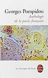Anthologie de La Poesie Francaise (French Edition) (Ldp Classiques)