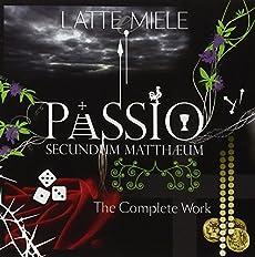 Passio Secundu.-Complete
