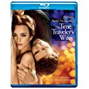The Time Traveler's Wife [Blu-ray]