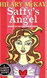 Saffy's Angel (0340850809) by McKay, Hilary