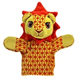 The Puppet Company - My Second Puppet - Lion Hand Puppet
