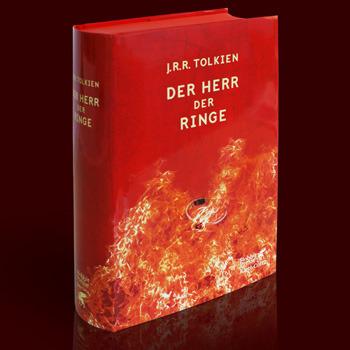 Herr Der Ringe Das Buch
