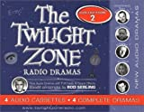 img - for The Twilight Zone Radio Dramas Cassette Collection 2 by Blair Underwood (2002-08-26) book / textbook / text book