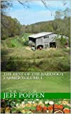 The Best of the Barefoot Farmer Volume I