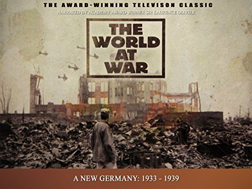 A New Germany: 1933 - 1939