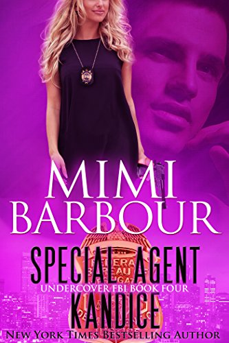 Bargain eBook - Special Agent Kandice