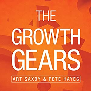 The Growth Gears Audiobook
