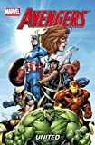 img - for Marvel Universe Avengers: United (Marvel Adventures/Marvel Universe) book / textbook / text book