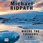 Where the Shadows Lie | Michael Ridpath