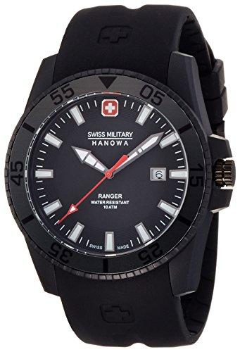 [スイスミリタリー]SWISS MILITARY 腕時計 RANGER ML-391 メンズ 【正規輸入品】