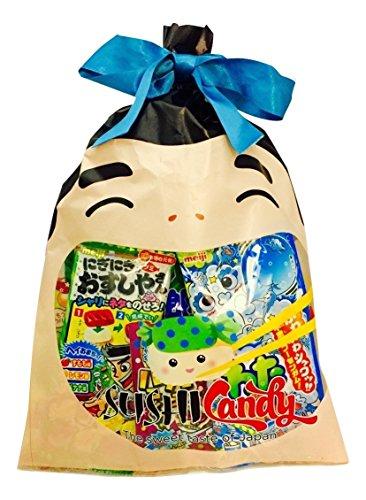 surtido-japonesa-caramelo-bolsa-regalo-kit-kat-boccadillo-regalo-de-navidad