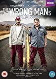 The Wrong Mans - Series 2 [DVD]