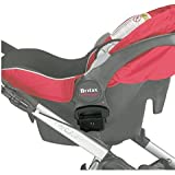 Baby Jogger Car Seat Adapter for Bob, Black