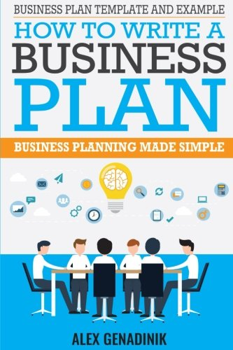 Business plan template and example how to write a business plan business plan template and example how to write a business plan business planning made wajeb Choice Image