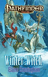 Pathfinder Tales: Winter Witch by