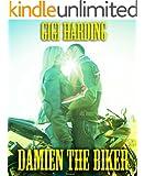 Damien The Biker