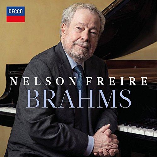 CD : Nelson Freire - Nelson Freire: Brahms (CD)